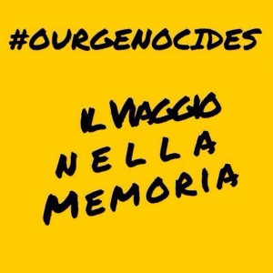 Our Genocides